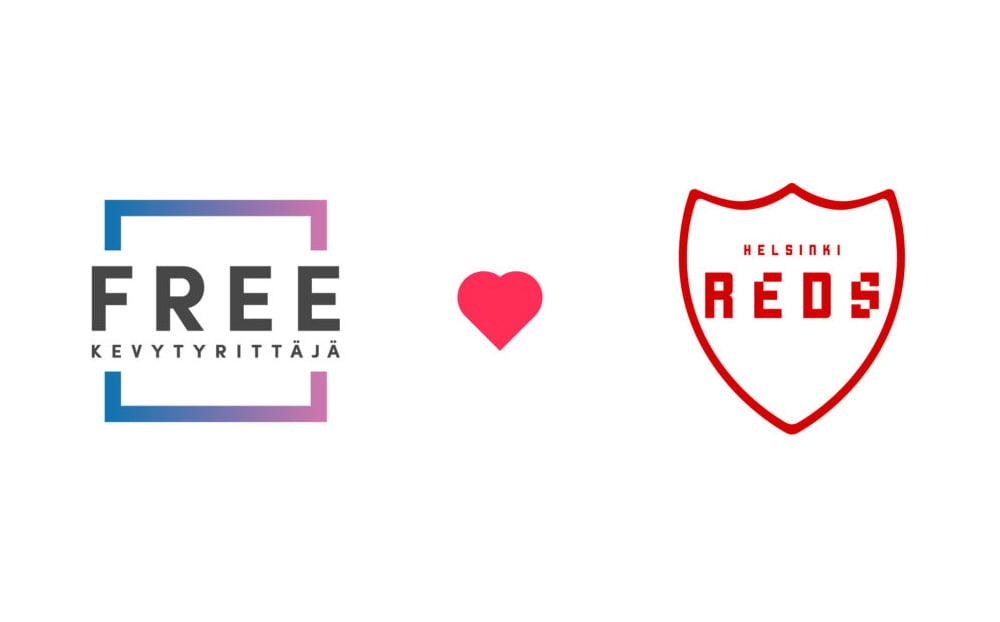 FREE x Reds